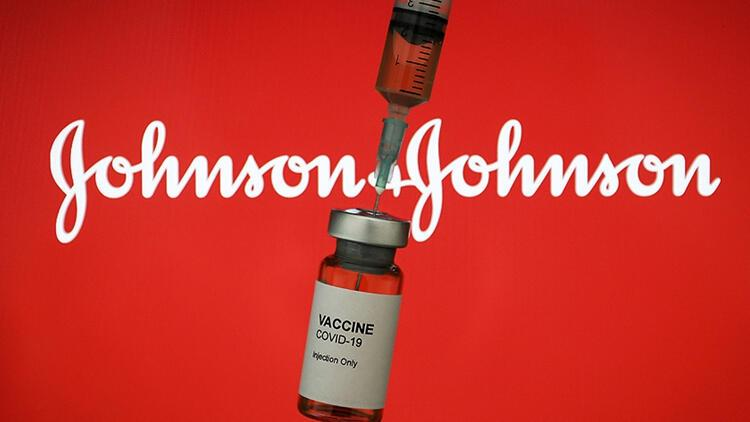 Hollanda, Johnson and Johnson aşısının kullanımını durdurdu