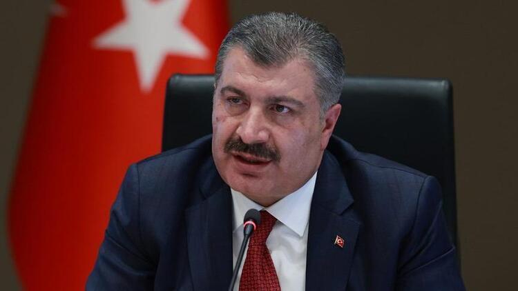 Sağlık Bakanı Koca, Osmaniye'de tartıştığı savcı tarafından ifadesi aldırılan doktorla telefonda görüştü
