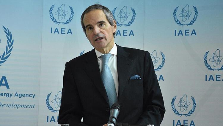 Uluslararası Atom Enerjisi Ajansı Japonya'ya uzman heyet göndermeyi planlıyor
