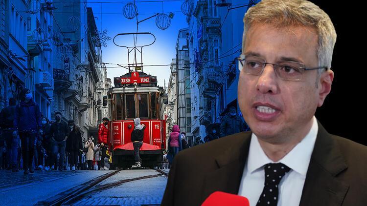 İstanbul İl Sağlık Müdürü'nden koronavirüs salgınıyla ilgili dikkat çeken sözler
