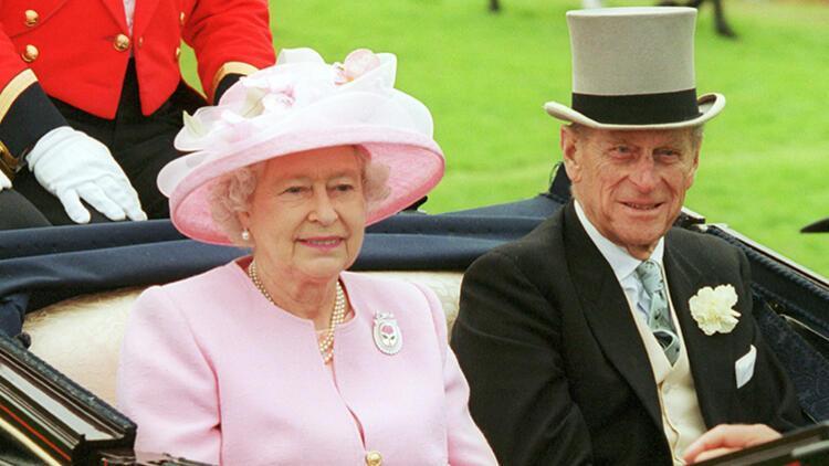 Prens Philip'in Kraliyet Ailesi'ne girme yolculuğu... Kurtuluş Savaşı'nın bağlantısı neydi?