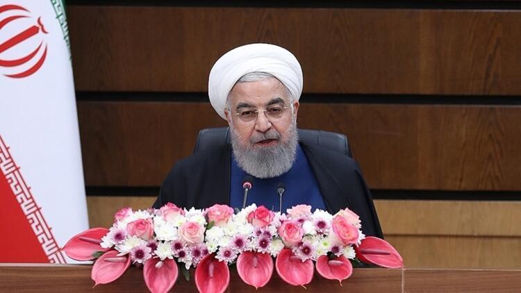 Ruhani meydan okudu: İstersek uranyumu yüzde 90 saflıkta da zenginleştirebiliriz