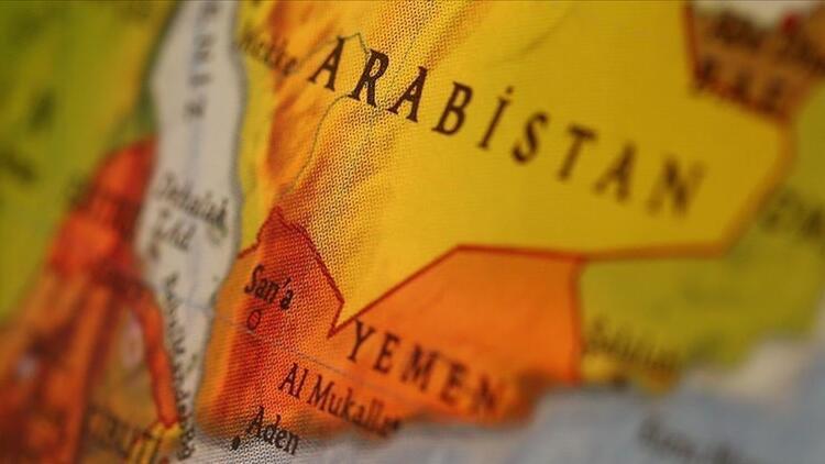 Arap koalisyonu: Suudi Arabistan'ı hedef alan Husilere ait 5 balistik füze ve 4 İHA imha edildi
