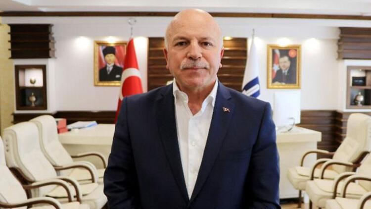 Mehmet Sekmen: 'BB Erzurumspor altyapıya yatırım yapacak'