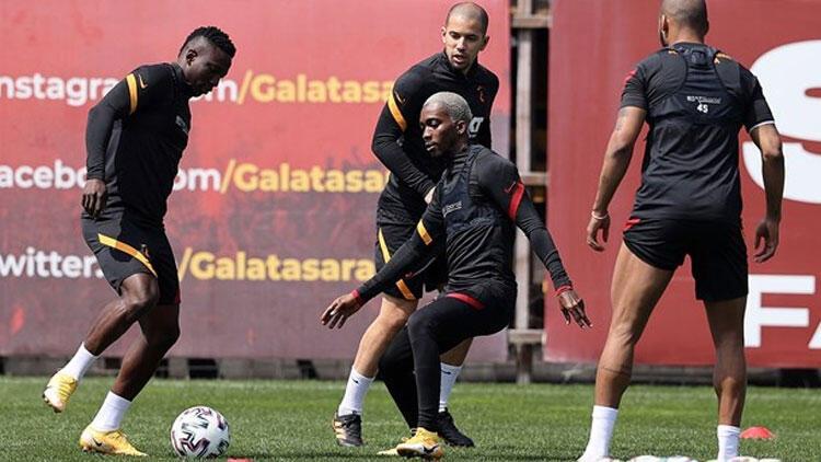 Galatasaray'da Henry Onyekuru müjdesi!
