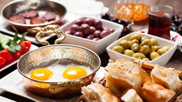 Ramazanda Kilo Vermenize Yardımcı 8 Öneri