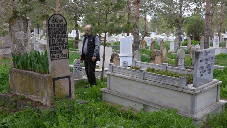 Memleketi Erzincan'da, Yıldırım Akbulut üzüntüsü