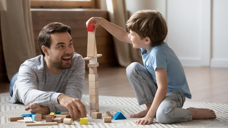 Çocuklar İçin Hayatın Provası: Oyun