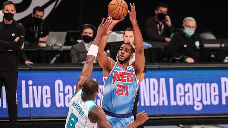 Son Dakika: LaMarcus Aldridge, NBA'den emekli olduğunu açıkladı!