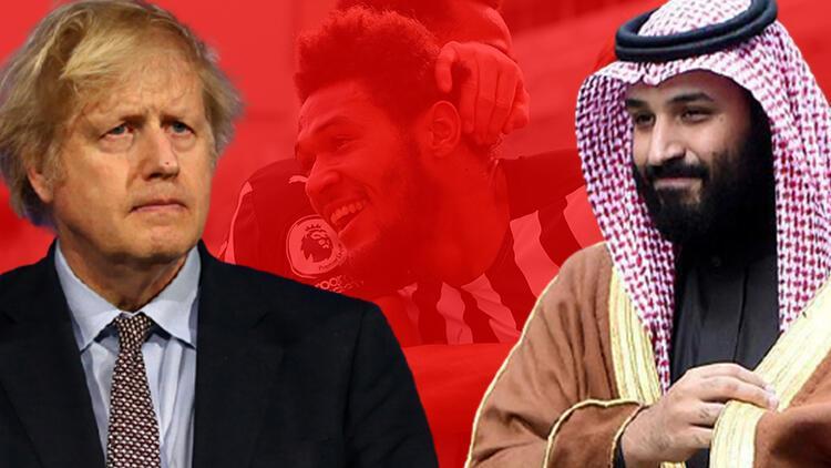Suudi Arabistan Veliaht Prensi Muhammed bin Selman ile Boris Johnson'ın gizli yazışmaları ortaya çıktı!