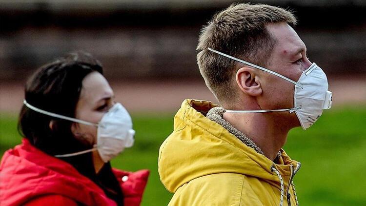 Nüfusa göre en çok aşı yapan ülkeydi... İsrail'de açık alanlarda maske zorunluluğu kaldırılıyor