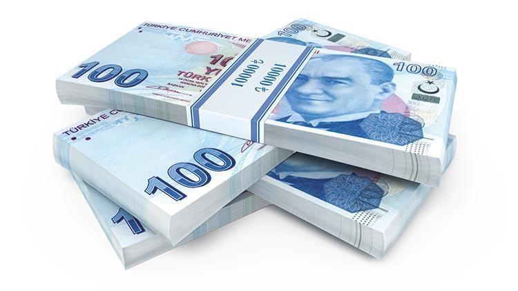 Bütçe martta 23.8 milyar TL fazla verdi