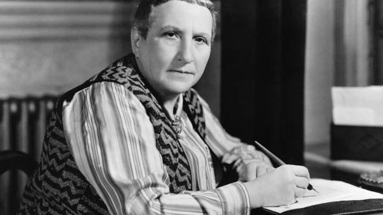Gertrude Stein'dan üç kadın, üç yaşam