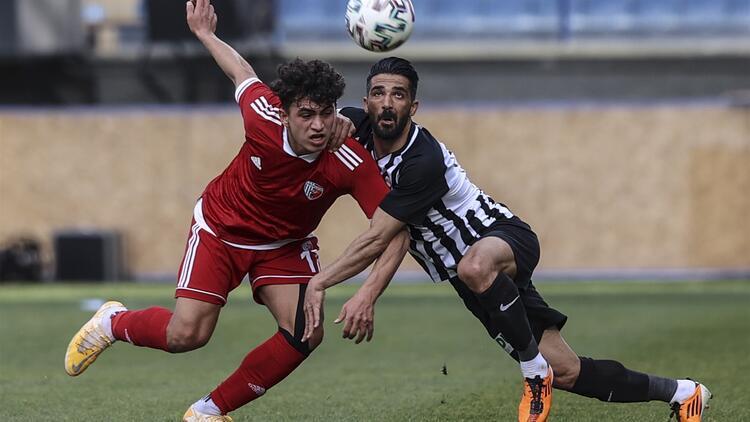 Altay arka arkaya puan kayıplarıyla TFF 1. Lig'de zirveden uzaklaştı