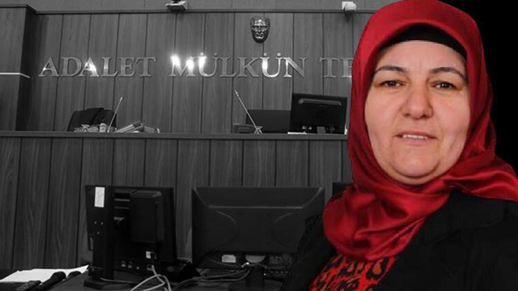 Erciş eski Belediye Başkanı HDP'li Yıldız Çetin'e 9 yıl hapis cezası kararı