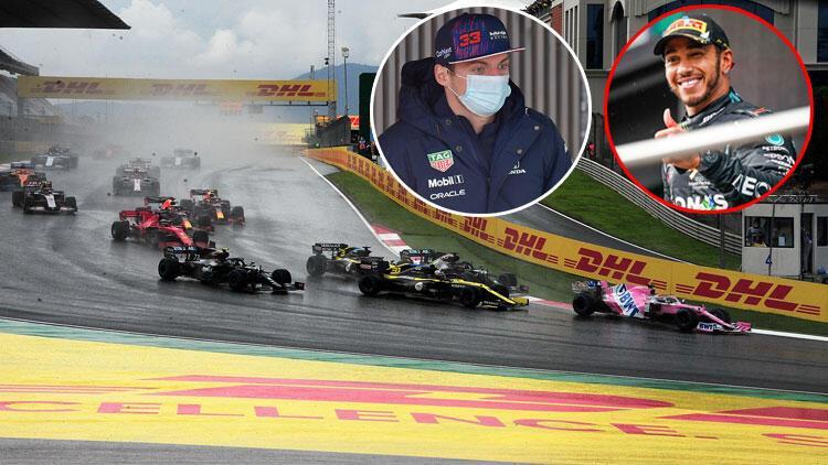 Son dakika: Formula 1 yeniden Türkiye'ye mi geliyor? Kanada'da büyük tehlike ve heyecanlandıran haber...