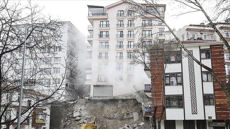 Son dakika... Ankara'da mağdurlara yardım edilecek