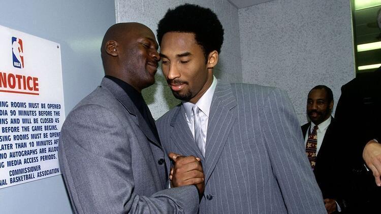 Şöhretler Müzesi'nde Kobe Bryant'ı, Michael Jordan takdim edecek