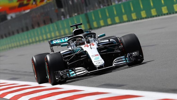Formula 1 yarışları ne zaman saat kaçta, hangi kanalda? Formula 1'de heyecan İtalya'da devam edecek