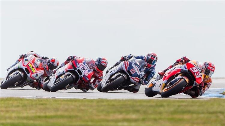 MotoGP hangi kanalda, saat kaçta? MotoGP'de sıradaki durak Portekiz