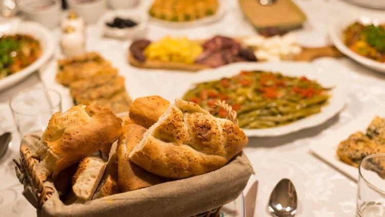 Ramazan ayına özel diyet önerileri