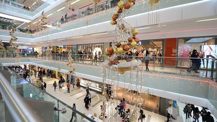 İstanbul'daki AVM, semt dükkanı, sanayi sitelerinin kapanma saatleri açıklandı