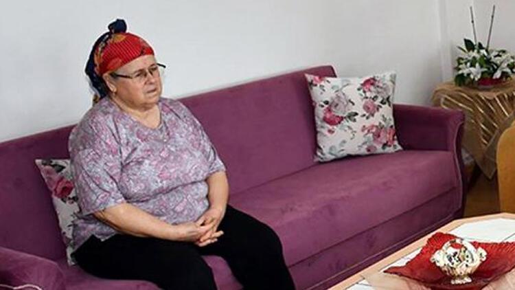 Şehit annesini dolandıran 2 kişi tutuklandı
