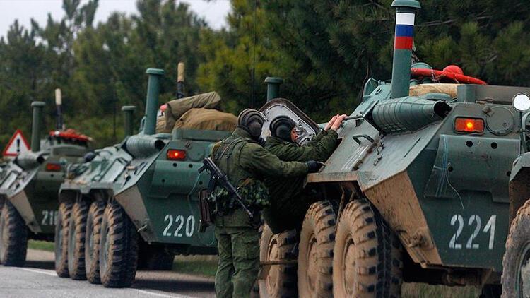 Rusya'dan gerilimi arttıracak hamle