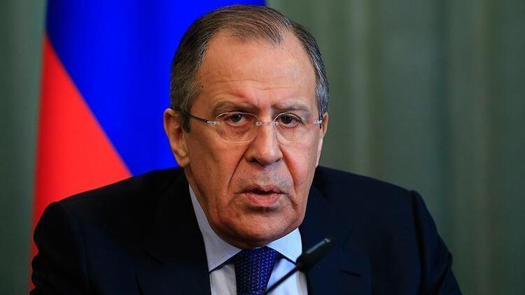 Rusya, ABD'li 10 diplomatı sınır dışı edeceğini açıkladı