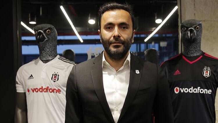 Beşiktaş Kulübü Asbaşkanı Emre Kocadağ'dan Vincent Aboubakar ve Oğuzhan Özyakup açıklaması