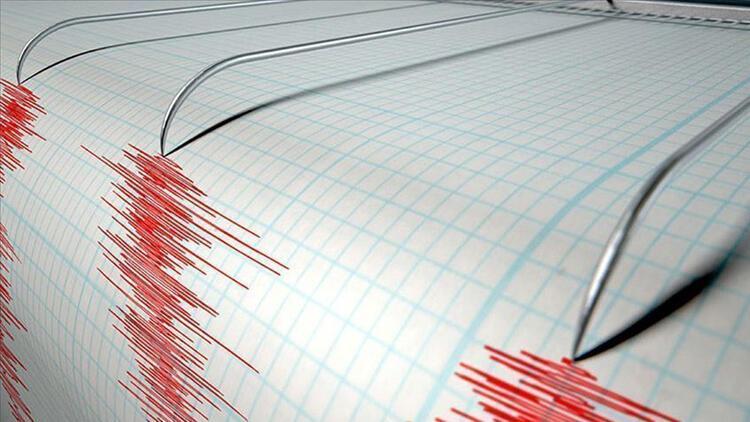 Son dakika haberi: Mersin'de deprem!