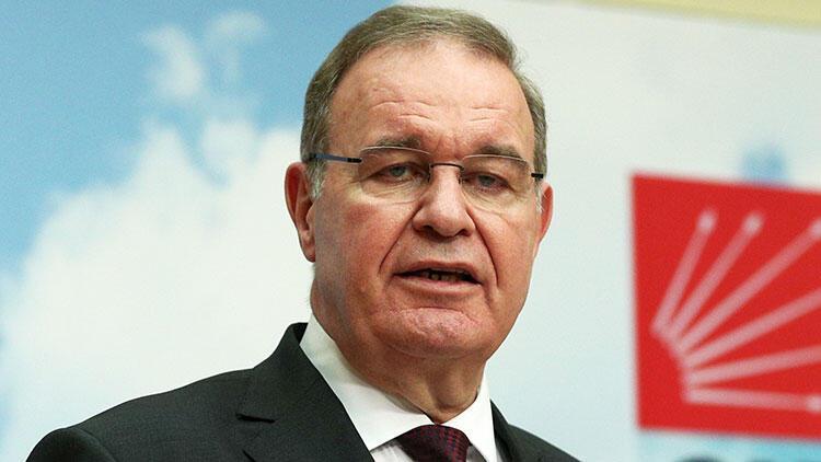 CHP Sözcüsü Öztrak: 'Yunan Bakan'ın küstahlığı'