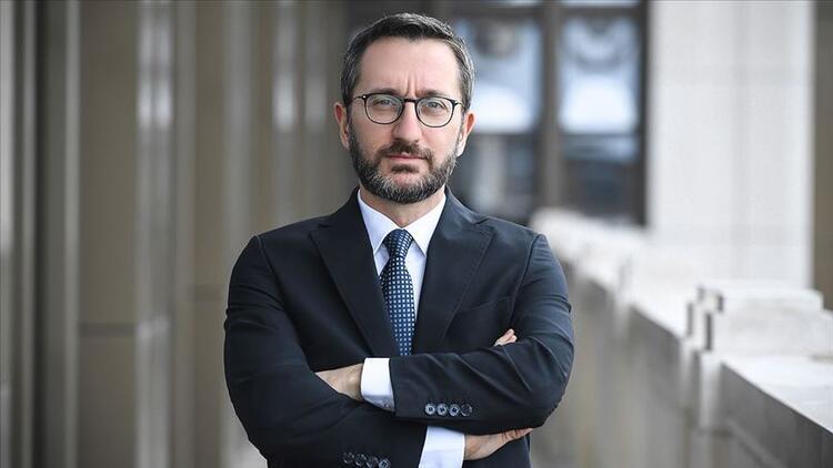 İletişim Başkanı Altun'dan '128 milyar dolar' açıklaması: Yalanlarına bambaşka bir boyut kattılar