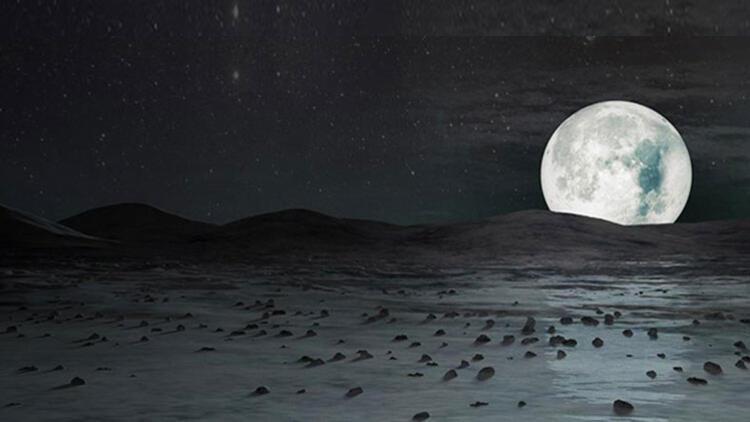 NASA, Ay kapsülü için SpaceX'i seçti! Projenin fiyatı dudak uçuklattı