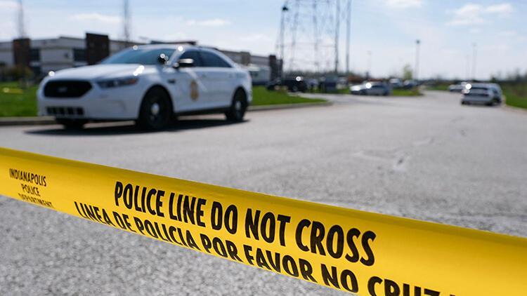 ABD'de 8 kişinin ölümüne neden olan saldırganın kimliği belli oldu