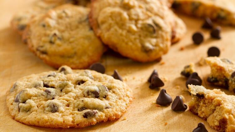 Cookie Tarifi: Çikolatalı cookie nasıl yapılır?