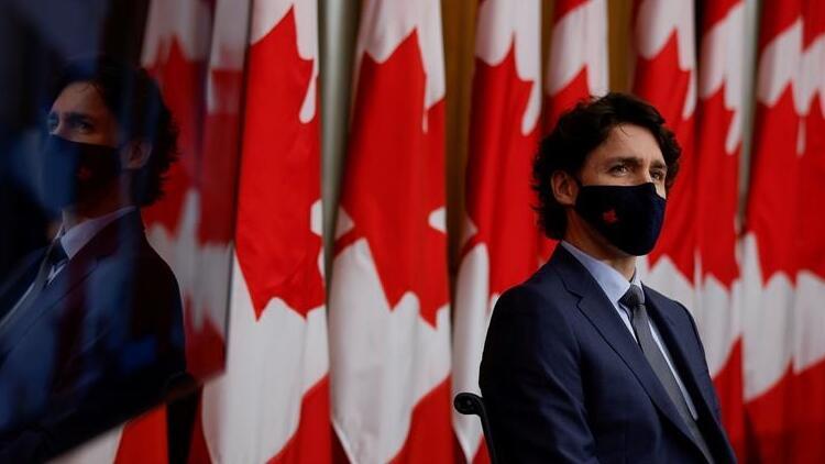 Koronavirüste korkutan gelişme: Kanada ilk defa ABD'yi geçti!