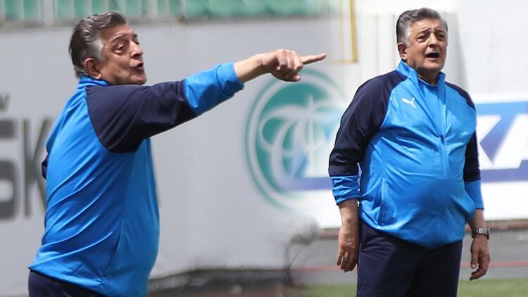 Denizlispor-Erzurumspor maçında Rodallega'dan 40 metreden gol! Yılmaz Vural'ın tepkisi...
