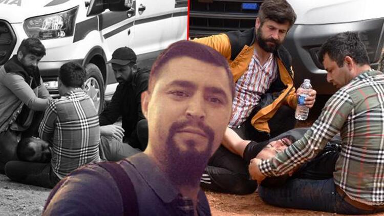 17 gündür herkes seferber olmuştu! Hemşire Ahmet Uğur'dan kahreden haber