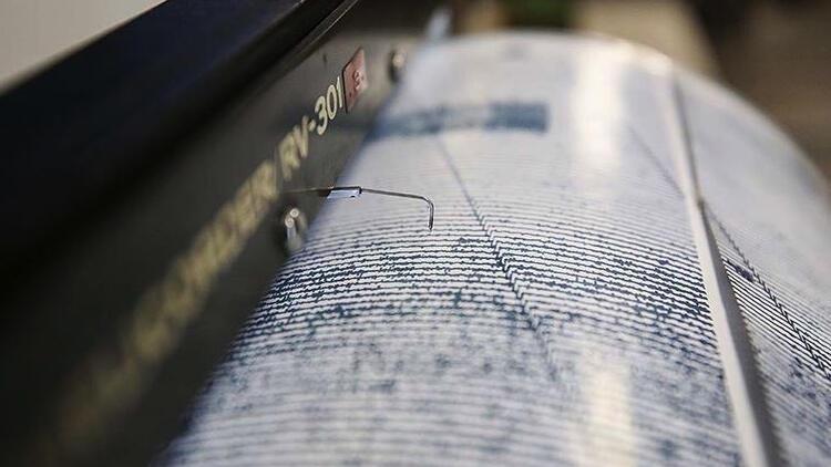 Son dakika haberi: Ege Denizi beşik gibi! Muğla açıklarında peş peşe depremler