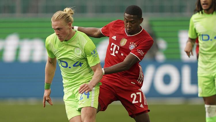 5 gollü düelloyu Bayern Münih kazandı