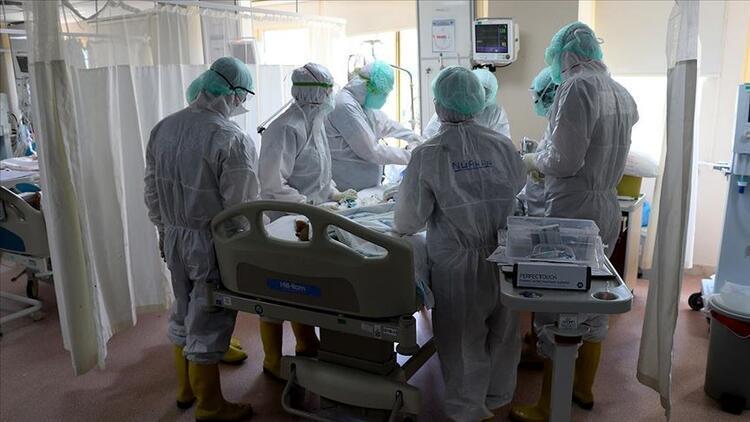 Son dakika haberi: 17 Nisan korona tablosu ve vaka sayısı açıklandı! İşte bugünkü koronavirüs hasta sayısı