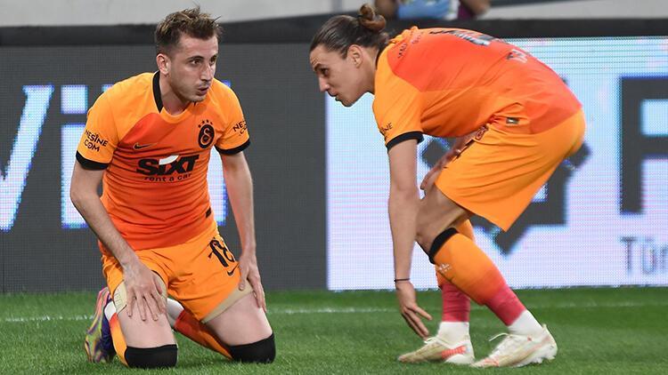 Galatasaray'da Taylan Antalyalı'nın şampiyonluk iddiası: Daha önce yaptık, yine yapabiliriz