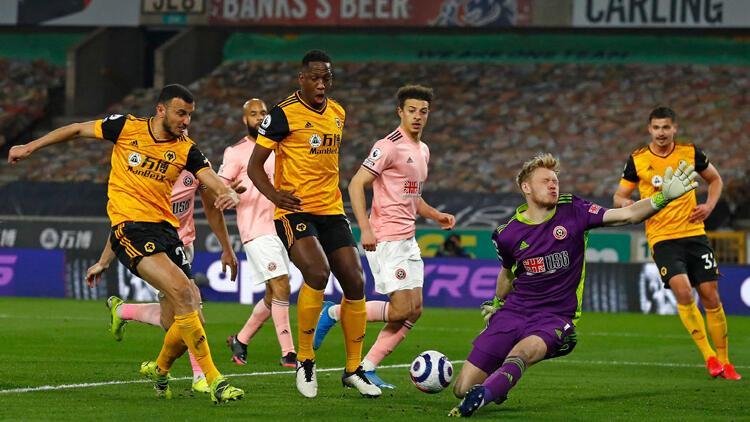 Premier Lig'de küme düşen ilk takım Sheffield United oldu