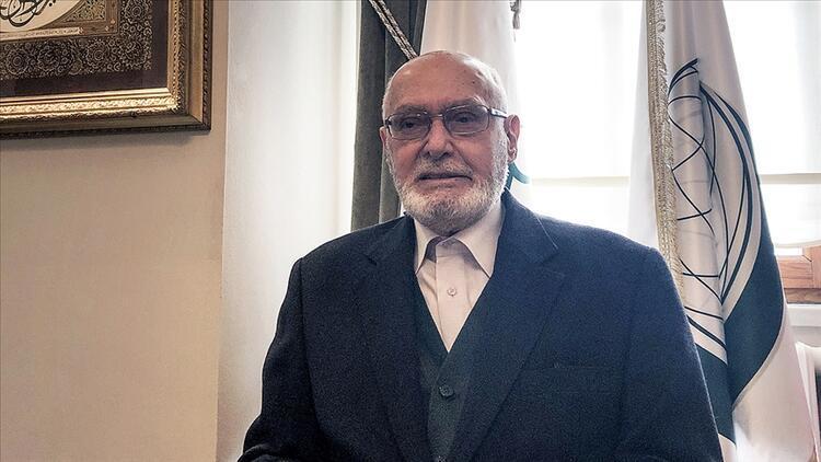 Prof. Dr. Ali Özek kimdir, kaç yaşındaydı? Yazar ve akademisyen Ali Özek vefat etti