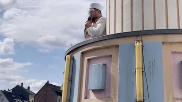 Wuppertal'da ramazan boyunca cuma ezanı hoparlörden okunacak