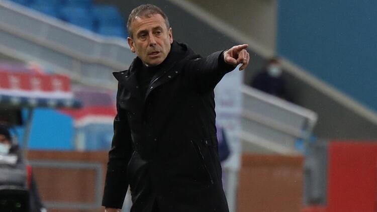 Trabzonspor'da düşüş durmuyor! Son 7 maçta 13 puan kaybetti...