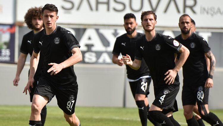 TFF 1. Lig'e yükselen Manisa FK, Manisa 19 Mayıs Stadı'nı kullanacak