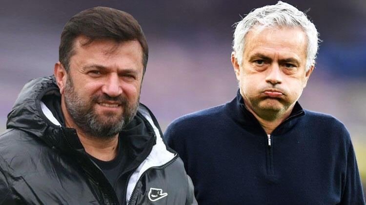 Marius Sumudica'nın Jose Mourinho sözleri olay olmuştu! Bülent Uygun, Mourinho'yu geride bıraktı...