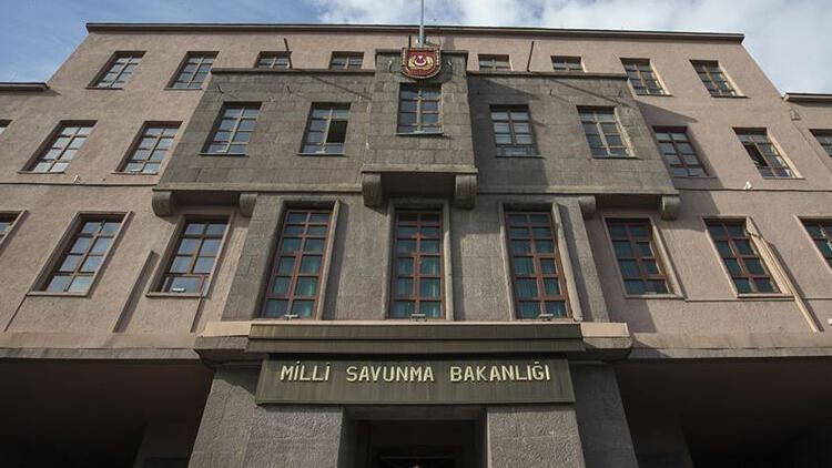 MSB'de çalışan sivil memur koronavirüsten hayatını kaybetti